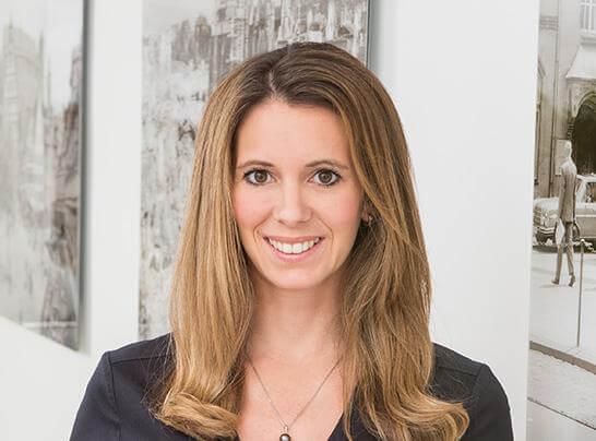 Nicole Sagraloff