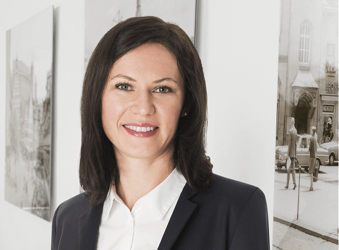Alexandra Wedig