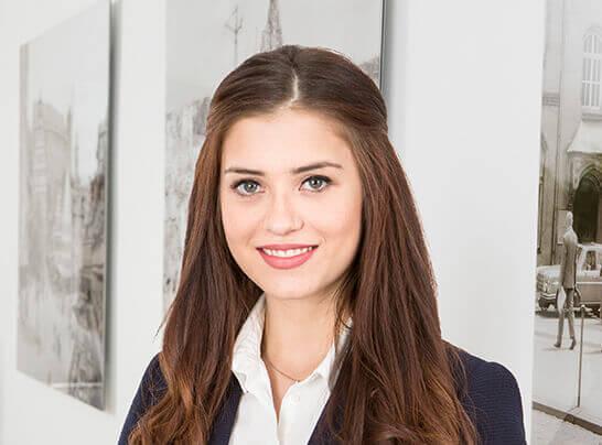 Luzie Jegensdorf