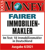 Money Immobilienmakler fair