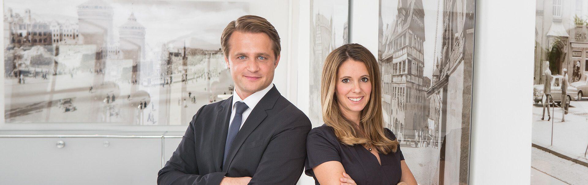 Immobilienmakler Stefan & Nicole Sagraloff